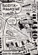 Boztik Magazine Nr 03 TN