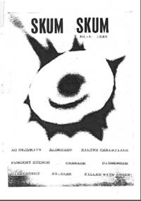 Skum Skum Nr 01 TN