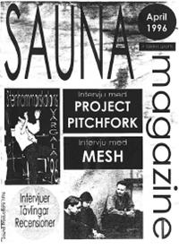 Sauna Magazine Nr 04 TN