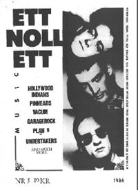 ETT NOLL ETT Nr 05 TN