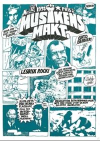 Musikens Makt Nr 1974-12 TN