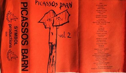 Picassos Barn 1